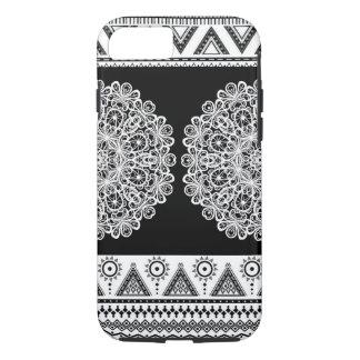 (aztec & lace) iPhone 8/7 case