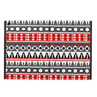 Aztec native pattern cover for iPad air