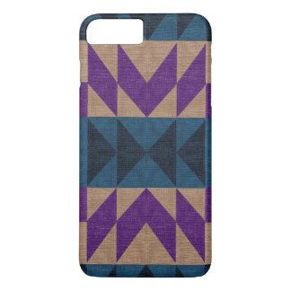 aztec pattern iPhone 7 case