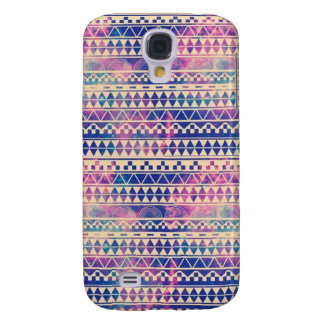 Aztec Print Galaxy S4 Case