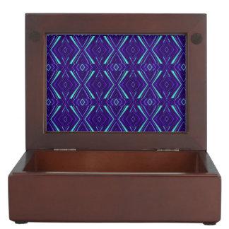 Aztec Retro Memory Boxes