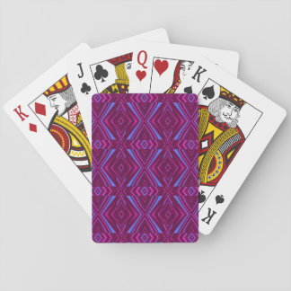 Aztec Retro Playing Cards