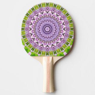 Aztec Starburst Ping Pong Paddle