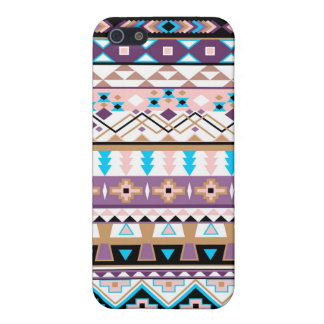 Aztec summer jazz case for the iPhone 5