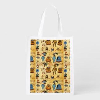 Aztec Tribute Reuseable Bag