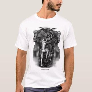 AZTEC WARRIOR PRINCESS T-Shirt