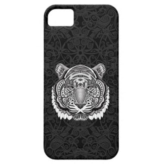 aztec white tiger case