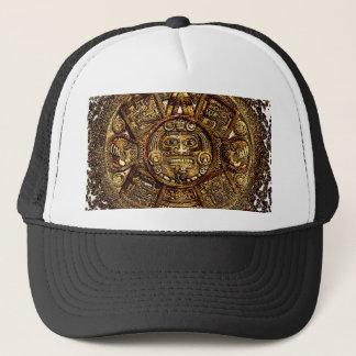 Azteca Trucker Hat