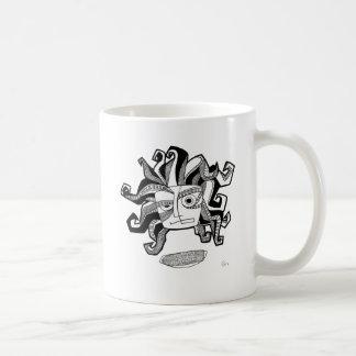 Aztek Sun Coffee Mug