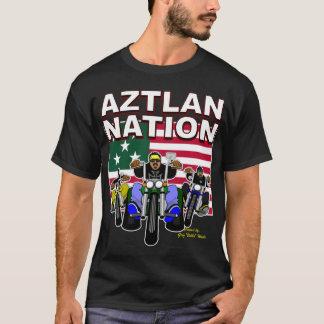 AZTLAN NATION T-Shirt