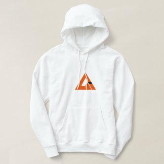 Aztro blood orange jacket