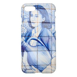 Azulejo mural iPhone 8/7 case
