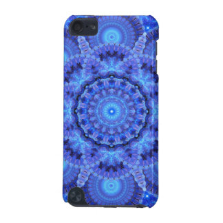 Azure Harmoney Mandala iPod Touch 5G Covers