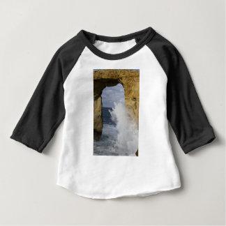 Azure Window Baby T-Shirt