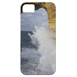 Azure Window Case For The iPhone 5