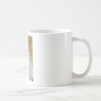 Azure Window Coffee Mug