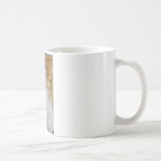 Azure Window Coffee Mug