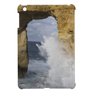 Azure Window Cover For The iPad Mini