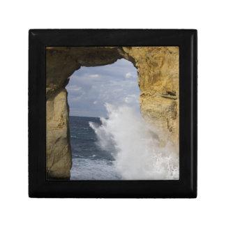Azure Window Gift Box