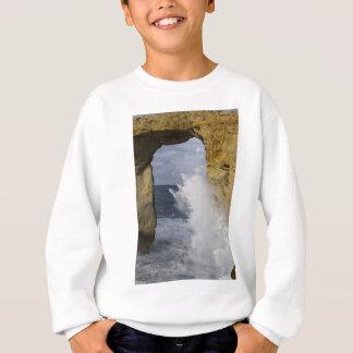 Azure Window Sweatshirt