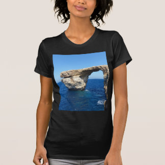Azure Window T-Shirt