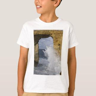 Azure Window T-Shirt