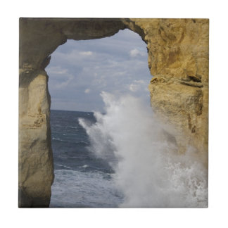 Azure Window Tile