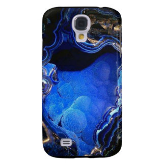 Azurite pool  galaxy s4 cases