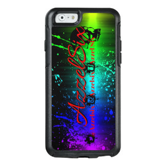 Azzel-Six youtuber iphone otterbox OtterBox iPhone 6/6s Case
