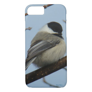 B0021 Chickadee Iphone 8/7 phone case