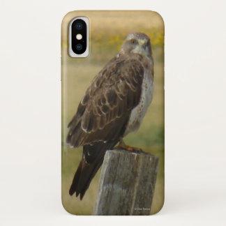 B0033 Swainsons Hawk Iphone 8/7 phone case