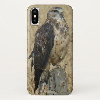 B0035 Ferruginous Hawk Iphone 8/7 phone case