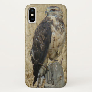 B0036 Ferruginous Hawk Iphone 8/7 phone case