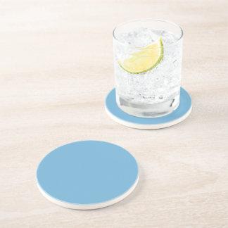 B07 Blue Color Coasters