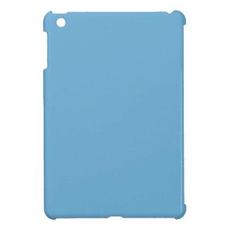 B07 Blue Color iPad Mini Covers