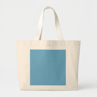 B07 Blue Color Jumbo Tote Bag