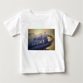 B17 Bomber Suzy Q Baby T-Shirt