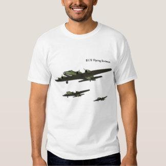 B17F Flying fortress Shirt