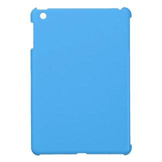B18  Blissful Sky Blue Color Cover For The iPad Mini