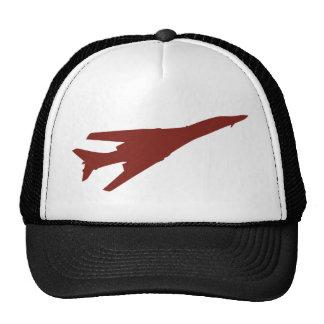 B1-B Bomber Trucker Hats
