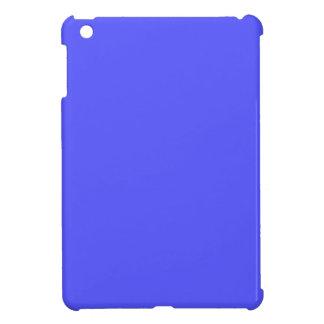 B20 Truthfully Inspiring Blue Color iPad Mini Covers