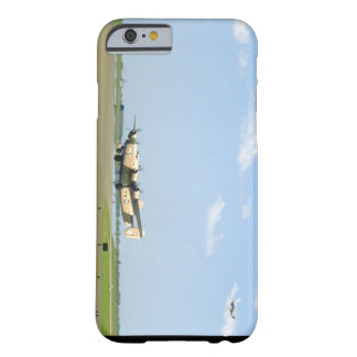 B24 Liberator. (plane;b24_WWII Planes Barely There iPhone 6 Case