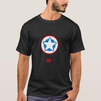 B2 Spirit Bomber Star T-Shirt