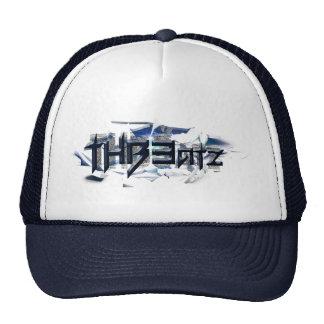 B3atz Design 1 Cap
