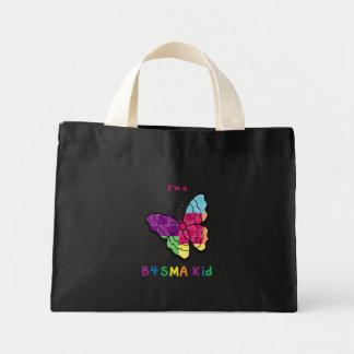 B4SMA Kid - Butterfly Mini Tote Bag