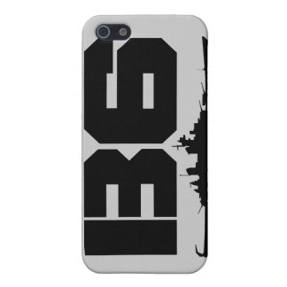 B6 iPhone 5 COVER