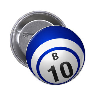 B 10 bingo button