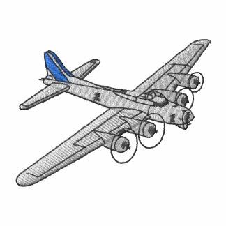 B-17 Bomber Polo Shirt