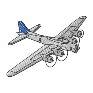 B-17 Bomber Polos