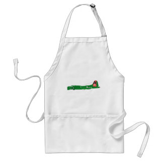 B-17 Flying Fortress-2 Adult Apron